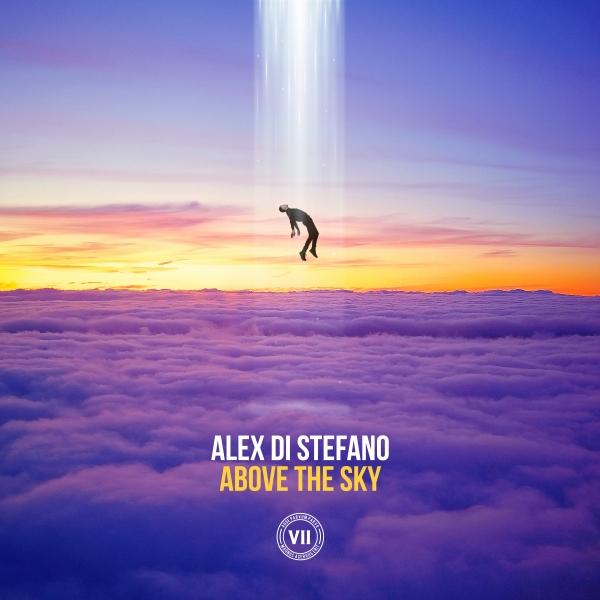 Alex Di Stefano - Above The Sky