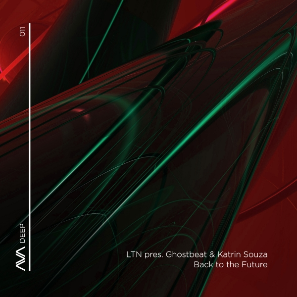 LTN pres. Ghostbeat & Katrin Souza - Back To The Future