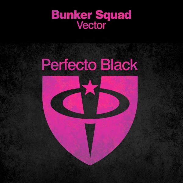 Bunker Squad - Vector