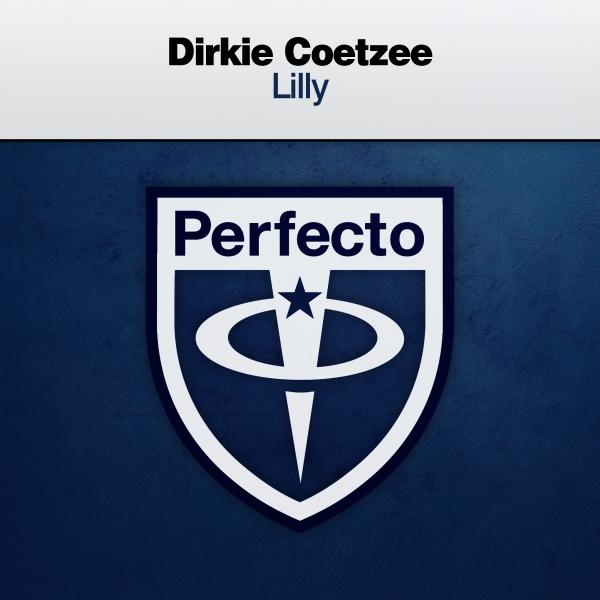 Dirkie Coetzee - Lilly