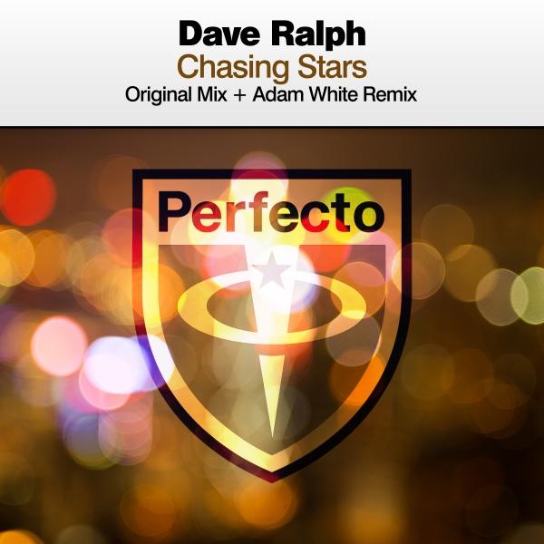Dave Ralph - Chasing Stars (Incl. Adam White Remix)