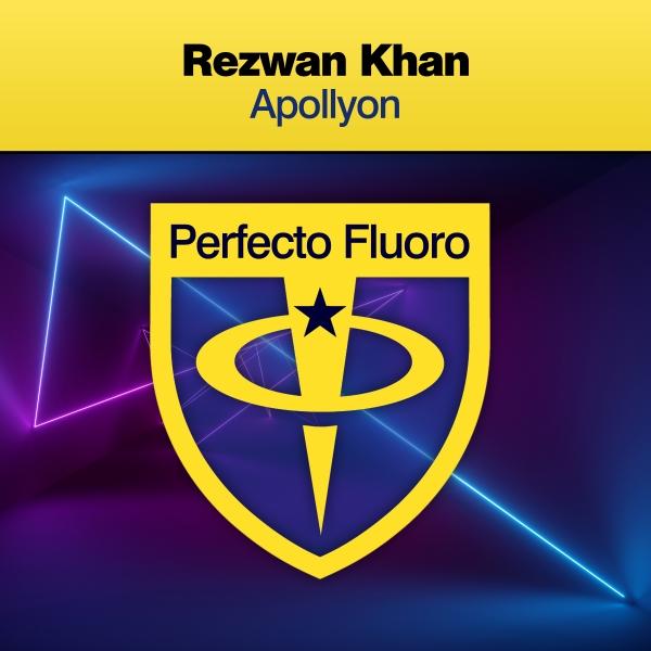 Rezwan Khan - Apollyon [PRFLU126]