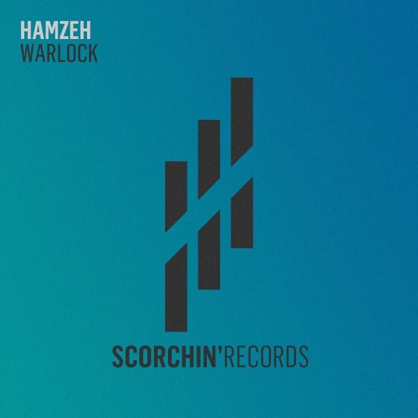 HamzeH - Warlock [Scorchin' Records]