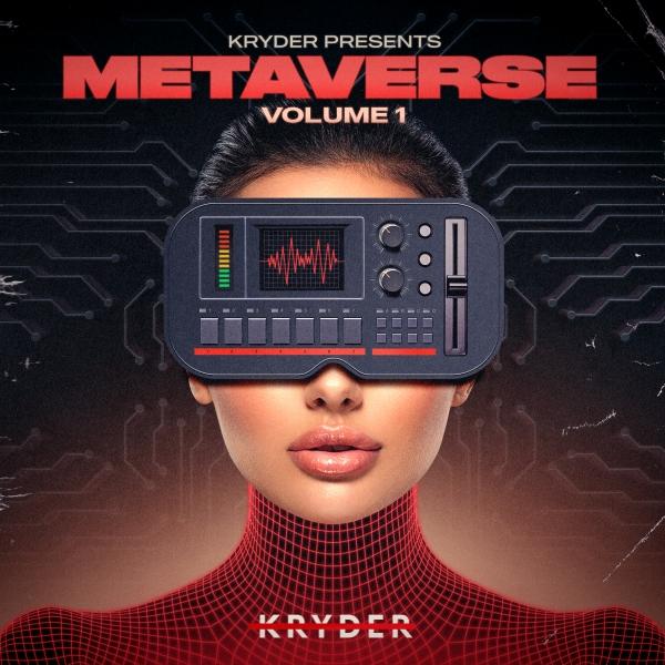 Kryder - Metaverse