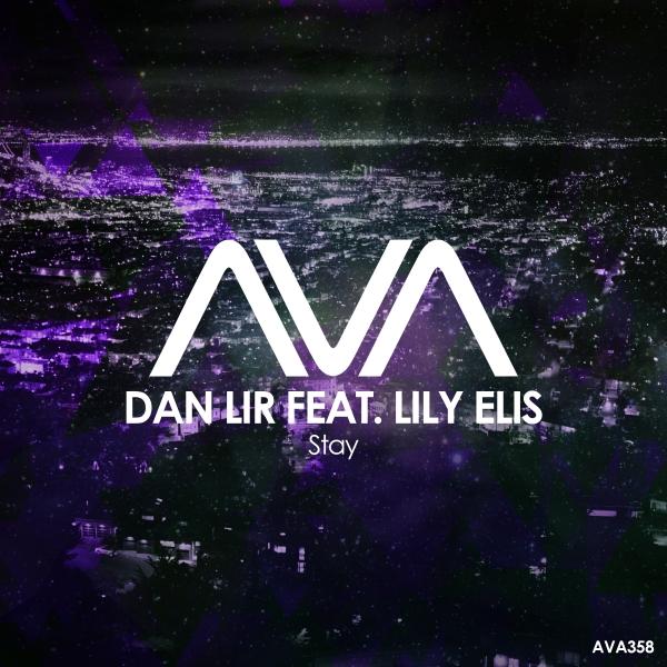 Dan Lir featuring Lily Elis - Stay