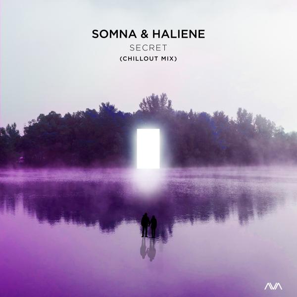 Somna & HALIENE - Secret (Chillout Mix)