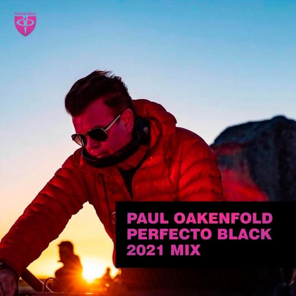 Perfecto Black 2021 (DJ Mix)