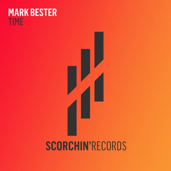 Mark Bester - Time