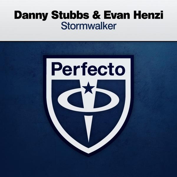 Danny Stubbs & Evan Henzi - Stormwalker