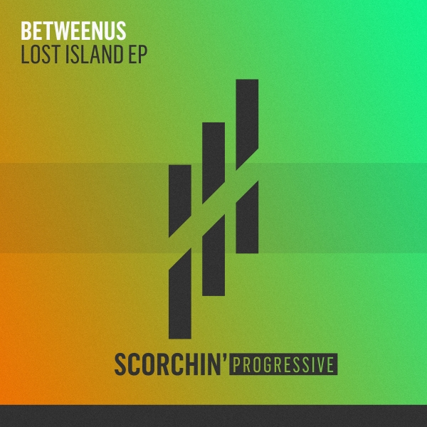 BetweenUs - Lost Island EP