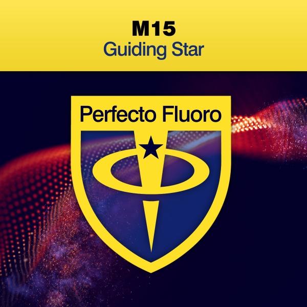 M15 - Guiding Star