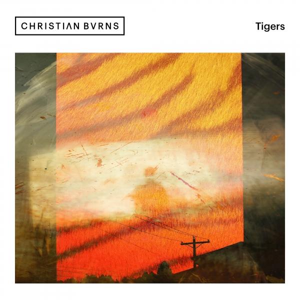 Christian Burns - Tigers