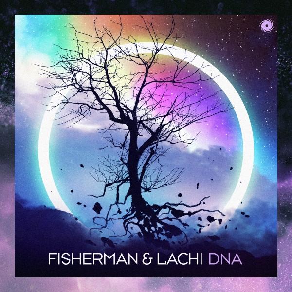Fisherman & Lachi - DNA
