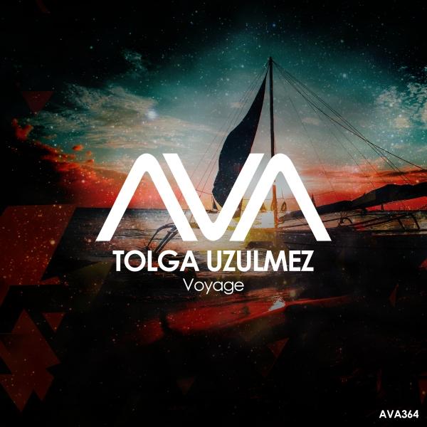 Tolga Uzulmez - Voyage