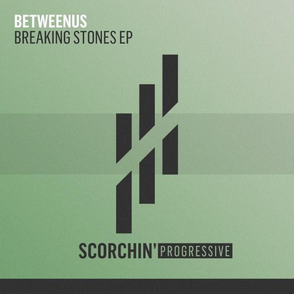 BetweenUs - Breaking Stones EP
