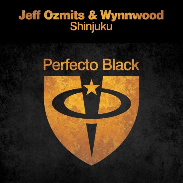 Jeff Ozmits & Wynnwood - Shinjuku