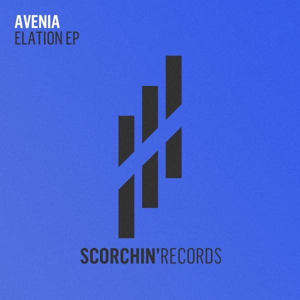 Avenia - Elation EP
