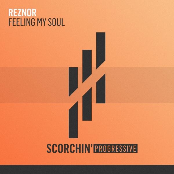 Reznor - Feeling My Soul