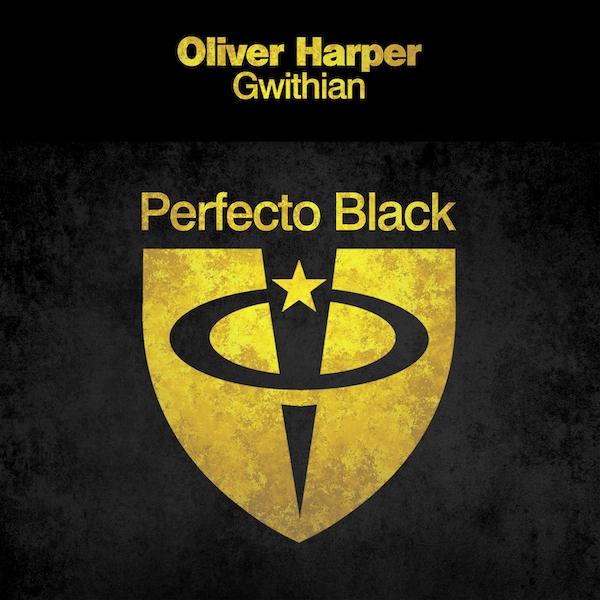 Oliver Harper - Gwithian