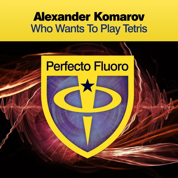 Alexander Komarov - Who Wants To Play Tetris