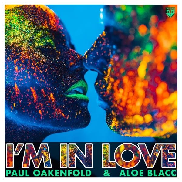 Paul Oakenfold & Aloe Blacc - I'm In Love [PRFCT224]