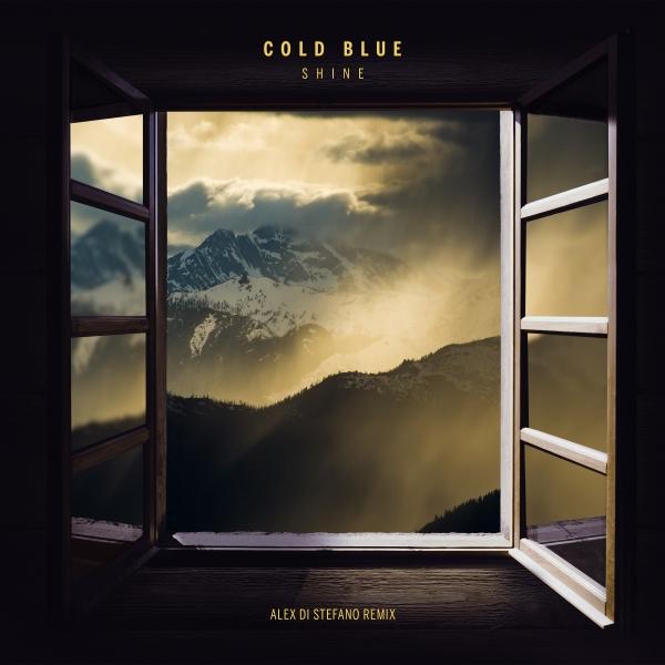Cold Blue - Shine (Alex Di Stefano Remix)