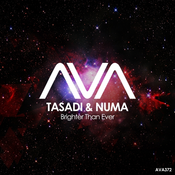 Tasadi & NUMA - Brighter Than Ever