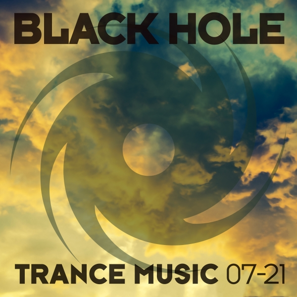 Black Hole Trance Music 07-2021