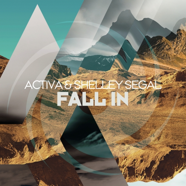 Activa & Shelley Segal - Fall In [Black Hole 1148-0]