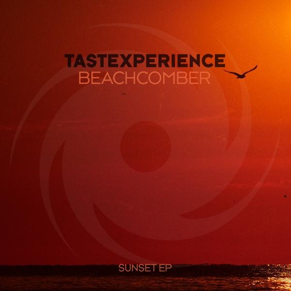 Tastexperience - Beachcomber [Sunset EP]