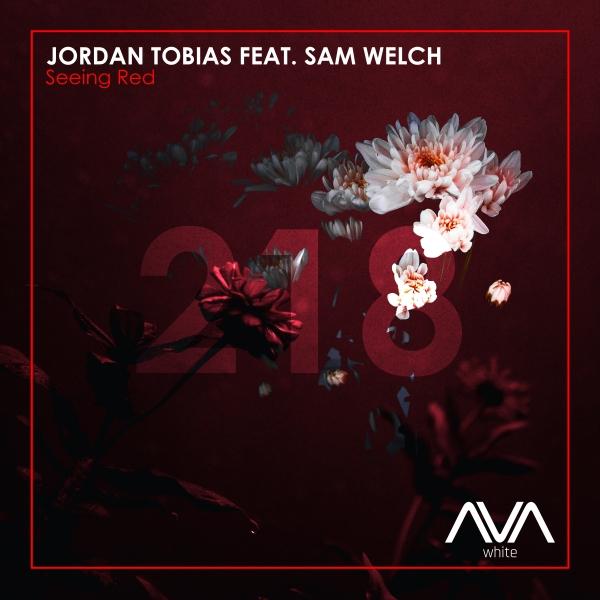 Jordan Tobias featuring Samuel Welch - Seeing Red