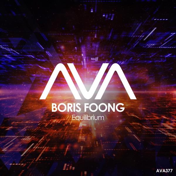 Boris Foong - Equilibrium [Ava Recordings]