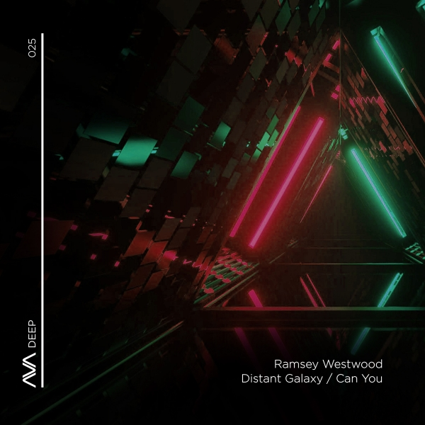 Ramsey Westwood - Distant Galaxy + Can You