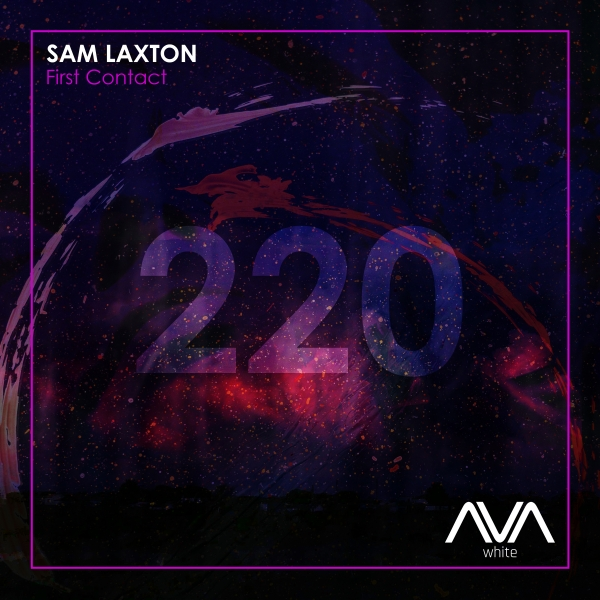 Sam Laxton - First Contact
