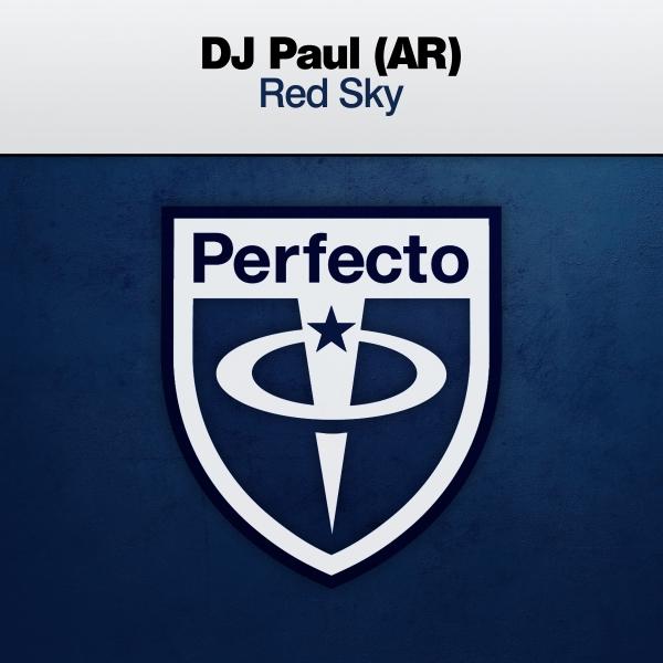 DJ Paul (AR) - Red Sky