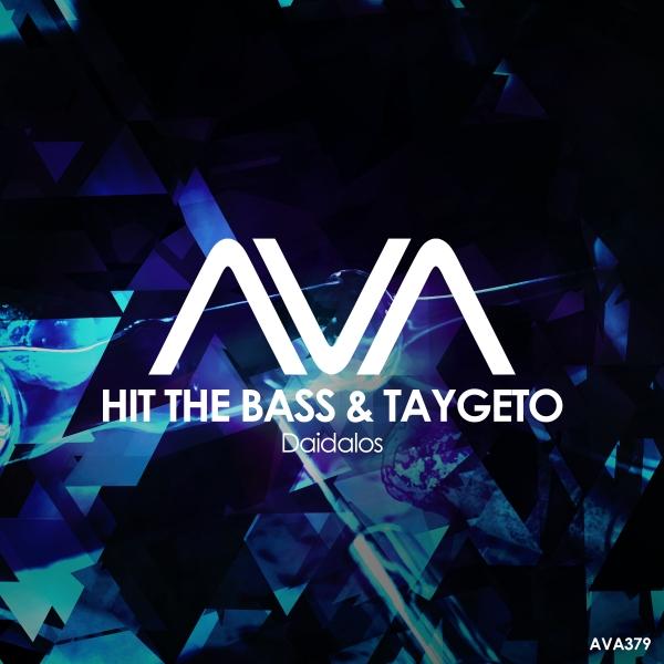 Hit The Bass & Taygeto - Daidalos