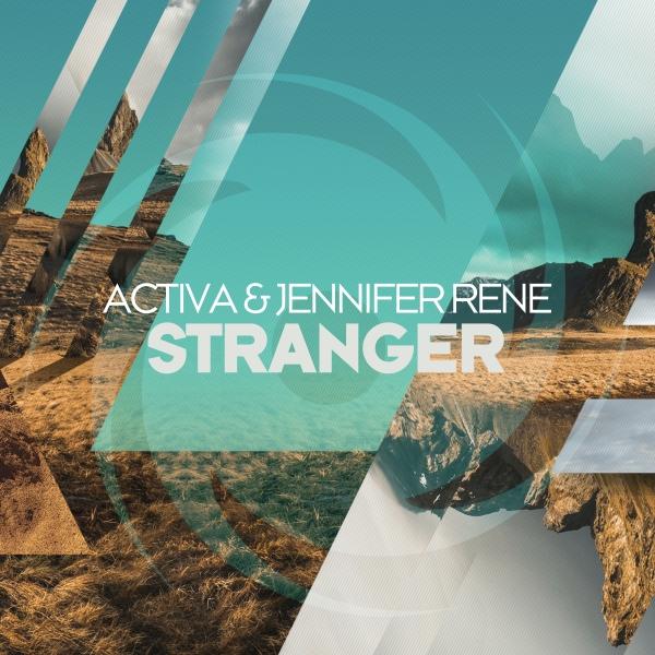 Activa & Jennifer Rene - Stranger