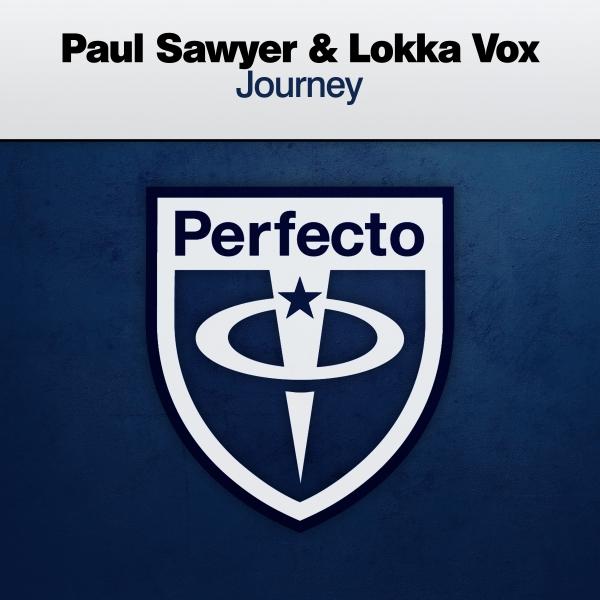 Paul Sawyer & Lokka Vox - Journey