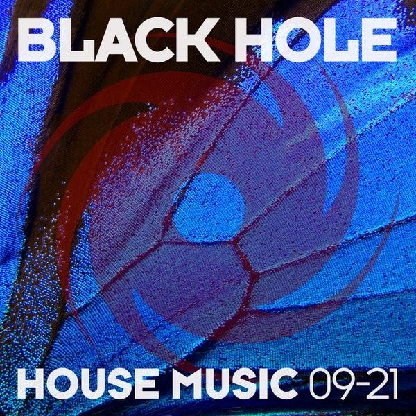 Black Hole House Music 09-21