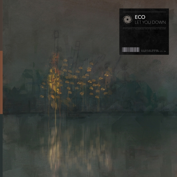 Eco - Let You Down [Black Hole 1111-0]