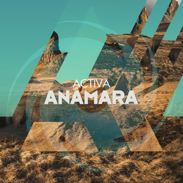 Activa - Anamara (Incl. Rolo Green Remix) [Black Hole Recordings]