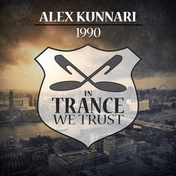 Alex Kunnari - 1990 [In Trance We Trust]