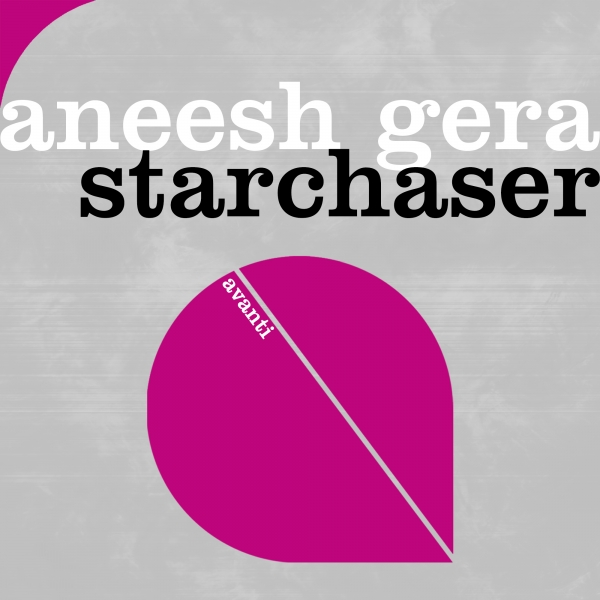 Aneesh Gera - Starchaser [Avanti]