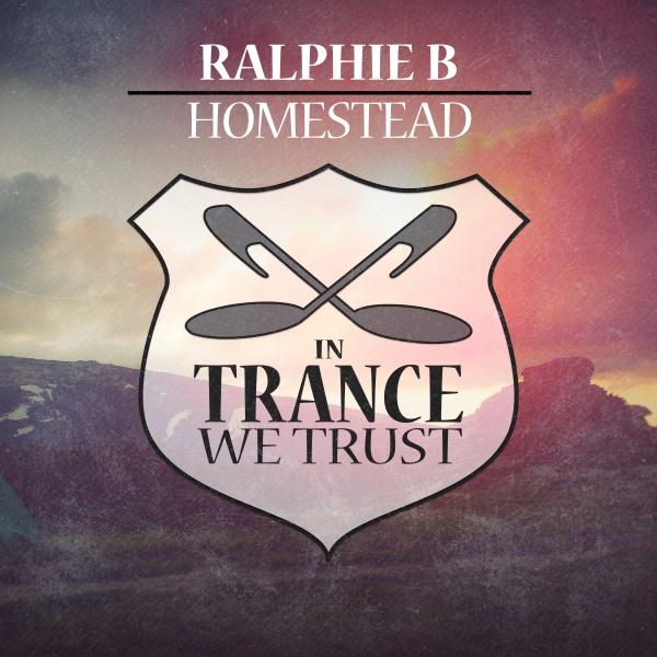 Ralphie B - Homestead