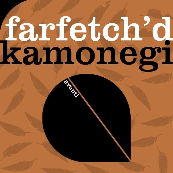 farfetch'd - Kamonegi [Avanti]