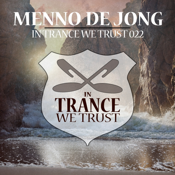 In Trance We Trust CD 22 - Menno de Jong [ITWT 022 CD]