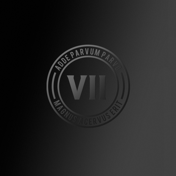 VII vol. 1 - Mixed by Simon Patterson, Sean Tyas, John Askew, & Will Atkinson