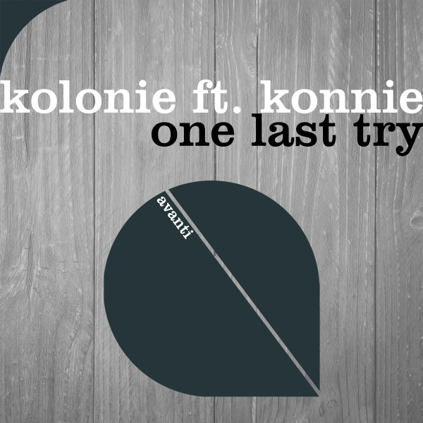 Kolonie feat. Konnie - One Last Try [Avanti]