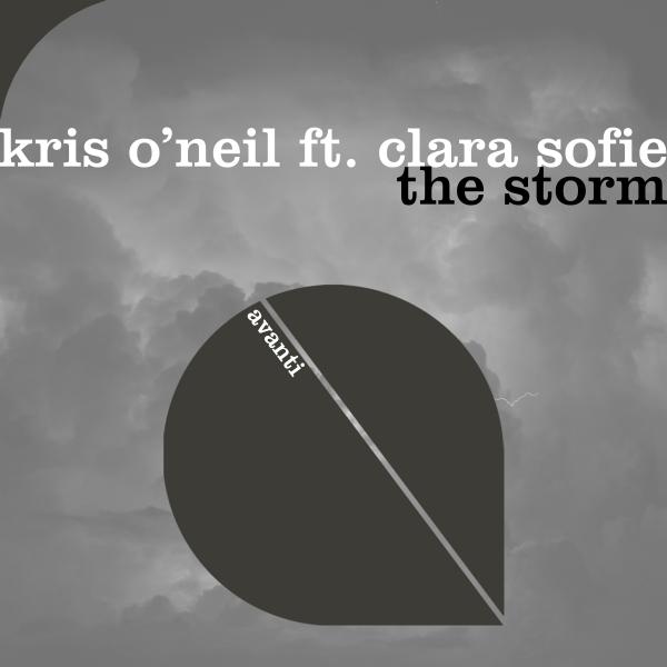 Kris O'Neil feat. Clara Sofie -  The Storm [Avanti]