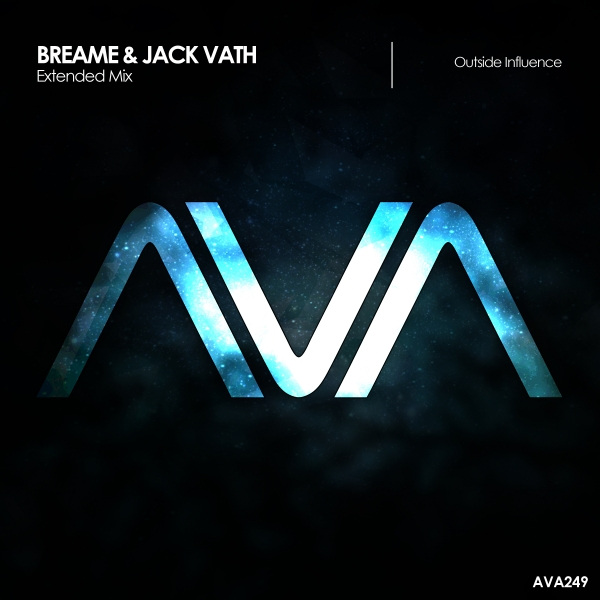 Breame & Jack Vath - Outside Influence [Ava Recordings]